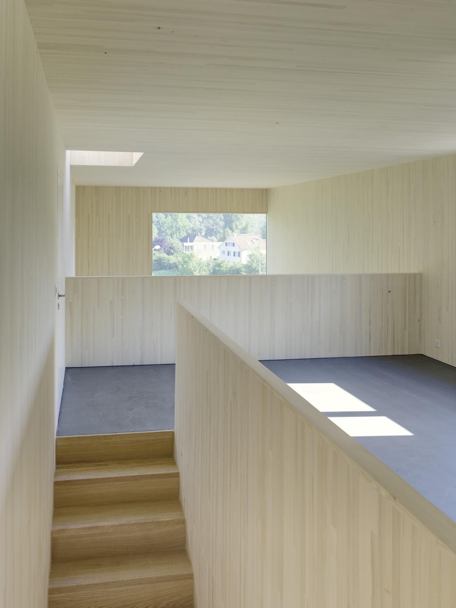 Referenzen Im Holzbau Hecht Holzbau Ag